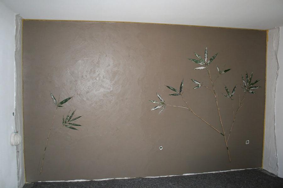Welche Farbe Auf Kalkputz renovierung